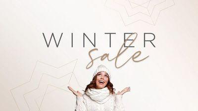 Atlas y el  Shopping del Sol realizaron el  Winter Sale