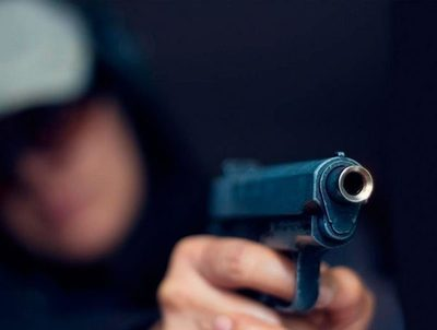 Un joven de 24 años fue asesinado frente a su familia en Capiatá · Radio Monumental 1080 AM