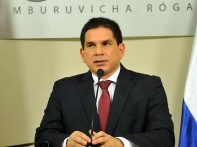Diferencias en el partido ponen en peligro chance de la ANR en el 2023, según gobernador de Paraguarí