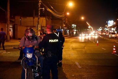 """La gente """"quiere"""" controles aleatorios en las calles, dice comisario"""