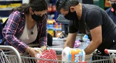 En 21 meses de Gobierno de Fernández, la Inflación de Argentina acumula 87,4%