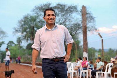 Roque Godoy despilfarró más de G. 6.000 millones en Parque Independencia de Franco