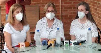 Hijas de Óscar Denis se sienten defraudadas por el Presidente