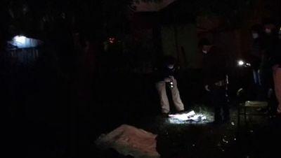 Matan de un tiro a un exconvicto en Hernandarias