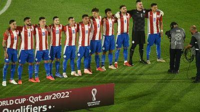 Paraguay gana o se hunde el barco