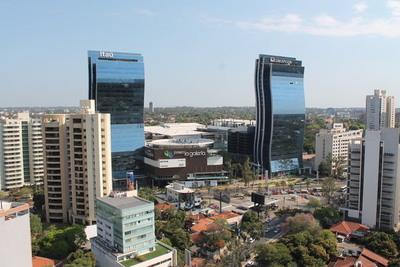 Extranjeros están aprovechando oportunidades que inversores paraguayos no consideran aún