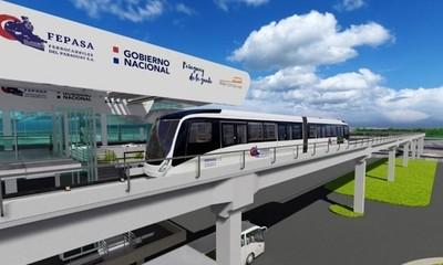 Paraguay y Corea del Sur firman memorando para impulsar tren de cercanías