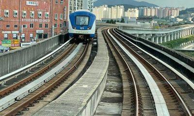 Paraguay y Corea del Sur firman acuerdo para impulsar tren de cercanías