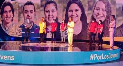 Nestlé organizó el 3er. Encuentro de Jóvenes del Mercosur