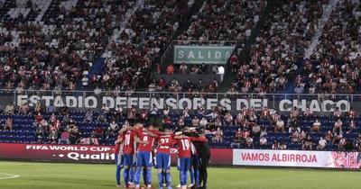 Eliminatorias Sudamericanas: ¡La Albirroja va por todo contra Venezuela hoy!
