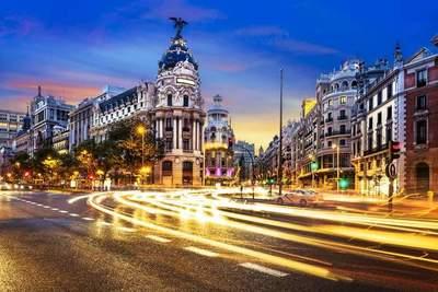 La polémica Carta de Madrid