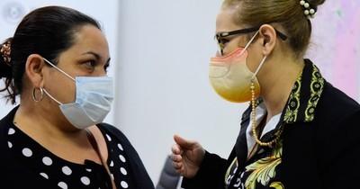 La Nación / Salud se compromete a atender caso de niña con fibrosis quística
