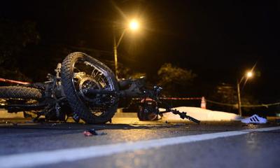 Fatal accidente se cobra la vida de un indígena