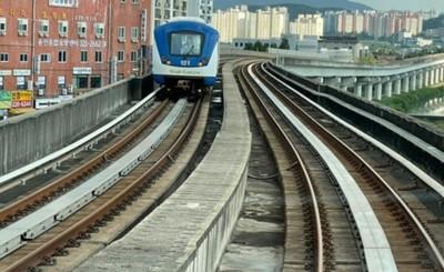Tren de cercanías: solicitan apoyo técnico coreano