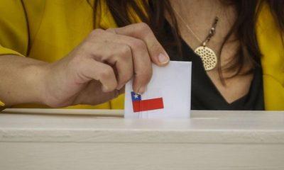 El Senado de Chile da luz verde a restablecer el voto obligatorio en las elecciones