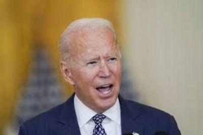 Biden planea convocar una cumbre global para contener la pandemia y aumentar el suministro de vacunas