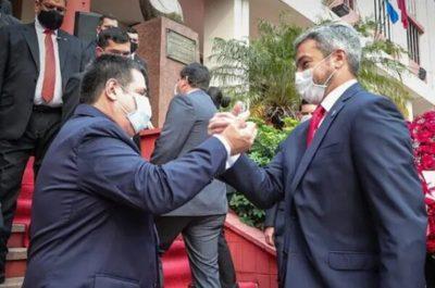 Abdo Benítez y Cartes compartirán festejo de aniversario, anuncia Alderete