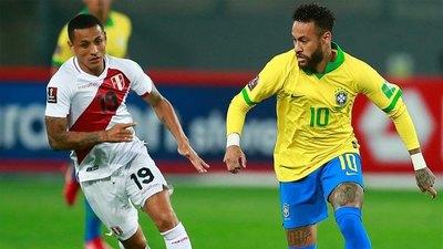 Tras el bochorno, Brasil busca a ampliar su récord ante un Perú esperanzado