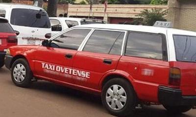 Detienen a taxista de Coronel Oviedo tras asalto a productores – Prensa 5