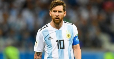 """Messi sobre la prensa deportiva: """"Hubo una parte del periodismo que me trataba de fracasado"""""""