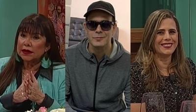 """La furia de Álvaro ante debate entre diputados sobre """"poliamor"""" y """"miss universo"""""""