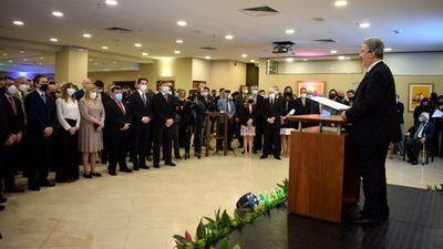 UIP pide al Gobierno mayor lucha contra el contrabando y la corrupción