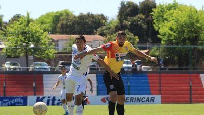 Deportivo Santaní gana un partido clave en Itá