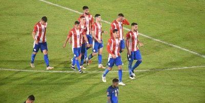 Paraguay; 12 partidos al hilo recibiendo goles en casa por Eliminatorias