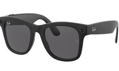 Facebook anunció su primera generación de gafas inteligentes – Prensa 5
