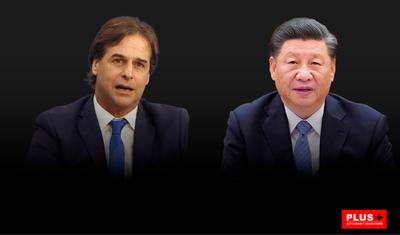 Uruguay avanza en negociaciones para concretar acuerdo comercial con China