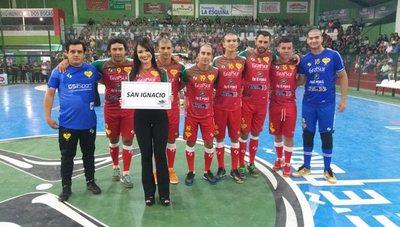 Piden postergar Nacional de Fútbol de Salón