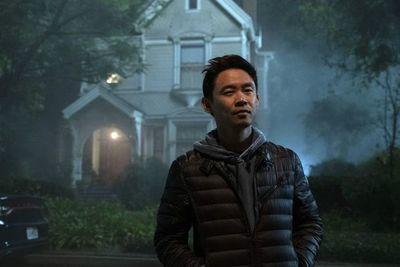 """James Wan y """"Maligno"""": El público general ya no desprecia el cine de terror"""
