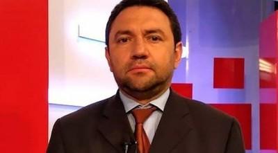 Senadores salvan al titular de Conajzar y rechazan el voto de censura