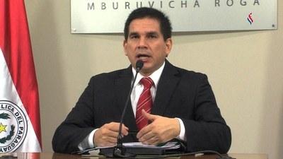 Baruja advierte sobre riesgo de derrota para la ANR en 2023