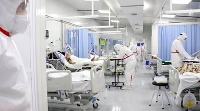 Reportan disminución de pacientes Covid en UTI, pero aumentan cuadros polivalentes