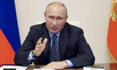 Los 'autores de experimentos' en Afganistán se retiraron y el mundo tiene que arreglarlo, dice Putin