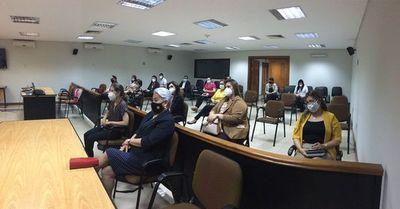 Coronel Oviedo: Impulsan acciones para la implementación del programa de acogimiento familiar