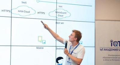 Encuentro virtual sobre programación e innovación tecnológica reunió a estudiantes secundarios