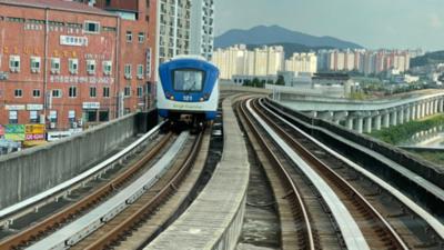 Denuncian poca claridad sobre tren de cercanías