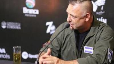 Censuran a un ícono del Heavy Metal Argentino y no cantará el himno en la previa del encuentro con Bolivia