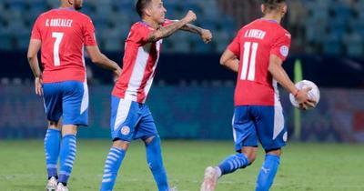 ¡Once confirmado! Así jugará Paraguay ante Venezuela
