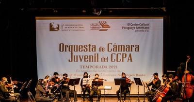 La Nación / Esta noche se revelará a los ganadores del 1er. Concurso Nacional de Música de Cámara Lorenzo N. Livieres Banks