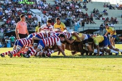Proyectan dos canchas de rugby en la Costanera de Asunción