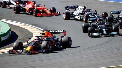 Fórmula 1: Lucha por título llega al templo de la velocidad