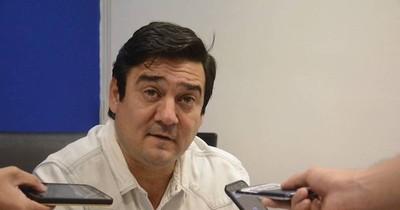 La Nación / En peligro la inversión extranjera ante la falta de resultados en el rescate a Denis, afirman