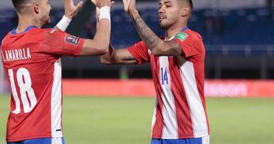 Paraguay se hace fuerte en casa y derrota a Venezuela