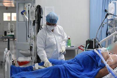 Covid-19: Salud Pública registra 71 nuevos contagios y 8 muertes