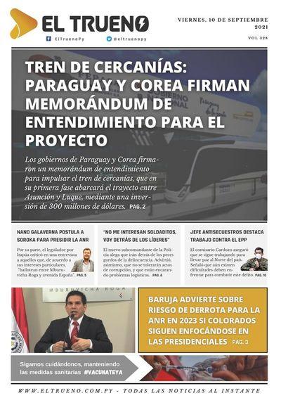 E-paper 10 de septiembre 2021