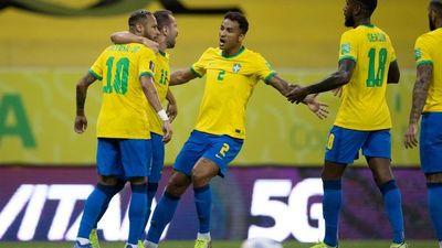 Brasil despacha sin problemas a Perú