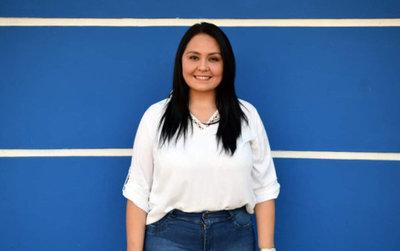 Patricia Llano busca un espacio en la Junta Municipal de San Juan Bautista